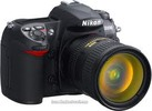 Thumbnail Nikon D200 Camera Repair Service Manual
