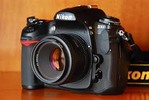 Thumbnail Nikon D300 Camera Repair Service Manual