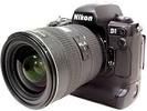 Thumbnail Nikon D1 Camera Repair Service Manual