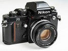 Thumbnail Nikon F3 Camera Repair Service Manual