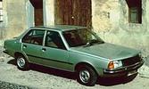 Thumbnail Renault 18 R18 Fuego Mk I II 1978-1993 Repair Service Manual