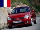 Thumbnail Renault Clio 1998-2008 Reparation Manuelle Francais
