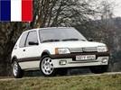 Thumbnail Peugeot 205 1983-1998 Diesel Reparation Manuelle Francais