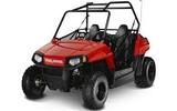 Thumbnail Polaris ATV UTV 2009-2010 Ranger RZR 170 Repair Manual