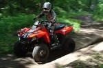 Thumbnail Polaris ATV 2009-10 Trail Blazer Trail Boss 330 Repair Manual