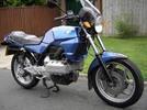 Thumbnail BMW Motorcycle 1985-1988 K75 K100 LT 2V Repair Manual