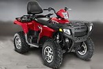 Thumbnail Polaris ATV 2009-2010 Sportsman 500 HO EFI X2 Repair Manual