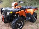 Thumbnail Polaris ATV 2009-2010 Sportsman 800 EFI X2 800 Repair Manual
