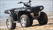Thumbnail Polaris ATV 2009 Sportsman XP 550 / EPS Service Manual