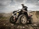 Thumbnail Polaris ATV 2009-2010 Sportsman XP 850 / EPS Repair Manual