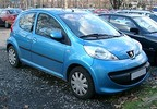 Thumbnail Peugeot 107 2005-2012 Petrol Repair Service Manual