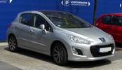 Thumbnail Peugeot 308 2007-2013 Petrol & Diesel Repair Service Manual