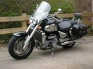 Thumbnail Triumph Motorcycle 2005-2012 Rocket III 3 Repair Manual