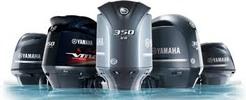 Thumbnail Yamaha Outboard 1997-2013 All 2-stroke 1-6cyl Repair Manual