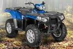 Thumbnail Polaris ATV 2012 2013 Sportsman XP 850 HO/ EPS Repair Manual