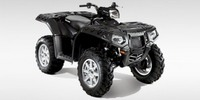 Thumbnail Polaris ATV 2011 XP 850 / EPS / X2 / Touring Repair Manual