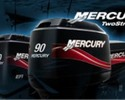 Thumbnail Mercury Outboard 2006 2007 2008 All 2-stroke Repair Manual
