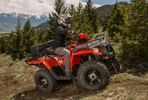 Thumbnail Polaris ATV 2014 Sportsman 570 EFI EPS Repair Manual