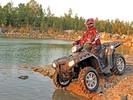 Thumbnail Polaris ATV 2012-2013 Sportsman 550 / EPS / X2 Service Manual