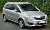 Thumbnail Opel Vauxhall Zafira 2005-2010 Petrol Diesel Service Manual
