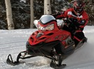 Thumbnail Polaris Snowmobile 2007-2011 550/600/700/800 Repair Manual