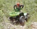 Thumbnail Arctic Cat 2004 ATV 650 Twin Repair Service Manual
