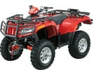Thumbnail Arctic Cat 2005 ATV All models Repair Service Manual