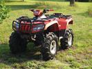 Thumbnail Arctic Cat 2007 ATV 400/500/650/700 Repair Service Manual