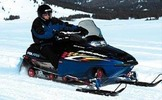 Thumbnail Polaris Snowmobile 2001 Trail Sport Repair Manual