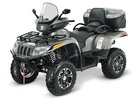 Thumbnail Arctic Cat 2012 ATV 450 & 1000 models Service Repair Manual