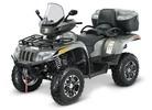 Thumbnail Arctic Cat 2012 ATV 450 & 1000 models Service Repair Manual
