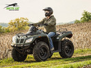 Thumbnail Arctic Cat 2014 ATV 400 / 450 / XC 450 Service Manual