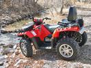 Thumbnail Polaris ATV 2010 Sportsman 550 EPS /X2/Tour Service Manual