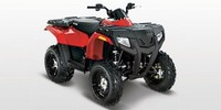 Thumbnail Polaris ATV 2010 Sportsman 300 / 400 HO Service Manual