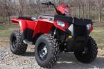 Thumbnail Polaris ATV 2010 Sportsman 500 HO /Touring Service Manua