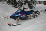 Thumbnail Polaris Snowmobile 2006 340 500 550 600 700 900 Srvc Manual