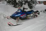 Thumbnail Polaris Snowmobile 2006 340 500 550 600 700 900 Srvc Manual