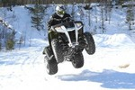 Thumbnail Polaris ATV 2008 Sportsman 300 and 400 Service Repair Manual