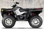 Thumbnail Polaris ATV 2005 2006 Sportsman 700 & 800 EFI Service Manual
