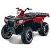 Thumbnail Polaris ATV 2007 Sportsman 450 500 EFI X-2 Service Manual