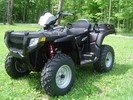 Thumbnail Polaris ATV 2006 Sportsman X-2 500 EFI X2 Service Manual