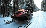 Thumbnail Polaris Snowmobile 2001 Two-Up 2-Up / Touring Service Manual