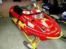 Thumbnail Polaris Snowmobile 2001-2 Indy 500/600/700/800 Repair Manual