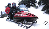 Thumbnail Polaris Snowmobile 2004 Touring 340/600/700/800 Srvc Manual