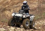 Thumbnail Can-Am 2015 Outlander L and Max 450 500 ATV Service Manual
