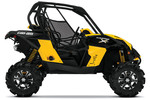 Thumbnail Can-Am 2013 2014 Maverick 1000R ATV Service Manual