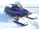 Thumbnail Polaris Snowmobile 1985-1995 Repair and Service Manual