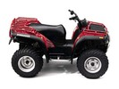 Thumbnail Can-Am BRP 1999 2000 Traxter 500 650 ATV Service Manual