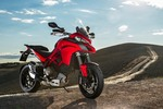 Thumbnail Ducati 2015 Multistrada 1200 S Service Repair Manual