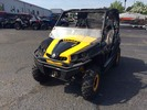 Thumbnail Can-Am 2014 Commander 800R 1000 ATV Service Manual
